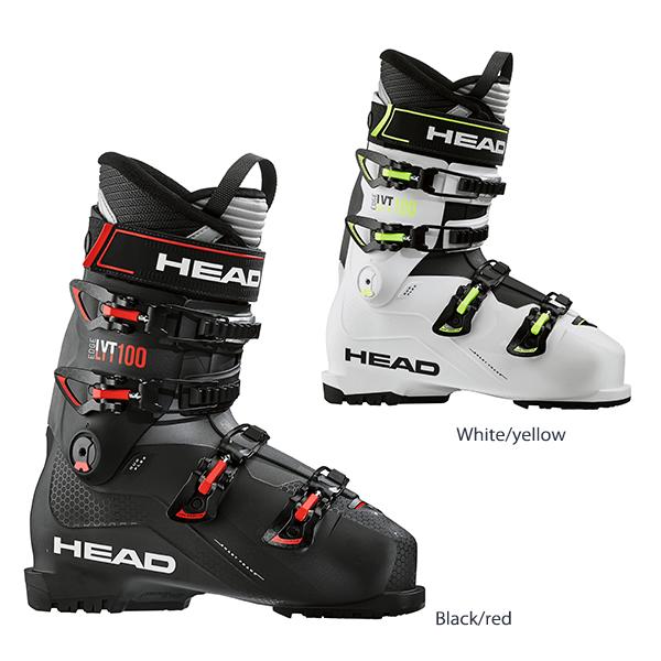 ヘッド スキーブーツ HEAD <20-21> EDGE LYT 100 エッジ LYT 100 送料無料 2021 NEWモデル メンズ レディース