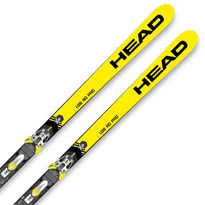 HEAD〔ヘッド スキー板〕<2020>WORLDCUP Rebels iGS RD Pro 313068 + WCR 14 + FREEFL.EVO 14RACE BR.85 ビンディング セット 取付無料〔SA〕