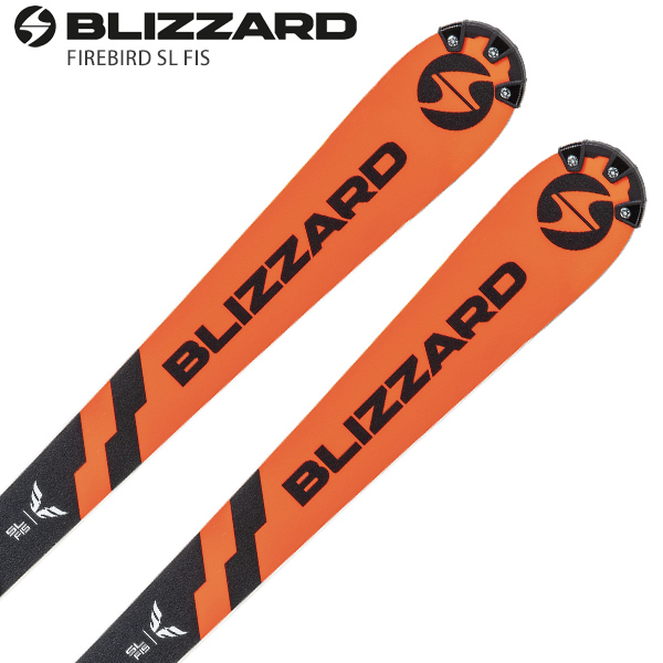 ブリザード スキー板 ビンディング セット BLIZZARD 20-21 FIREBIRD SL FIS + RACE XCOMP 16 取付無料 2021 NEWモデル