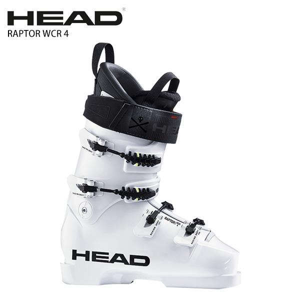 ヘッド スキーブーツ HEAD <20-21> RAPTOR WCR 4 ラプター WCR 4 2021 NEWモデル メンズ レディース