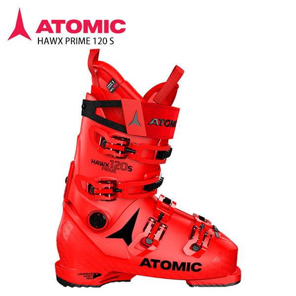 アトミック スキーブーツ ATOMIC <20-21> HAWX PRIME 120 S ホークス プライム 120 S 2021 NEWモデル メンズ レディース