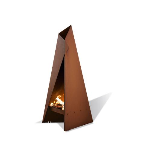 Tipi90 ティピ90 81042 アウトドア BBQ 焚火ファイヤーサイド 送料無料