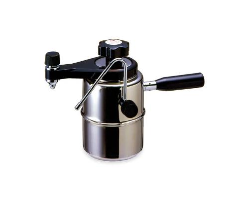 エスプレッソ カプチーノメーカー CX-25 コーヒーメーカー アウトドア ベルマン ファイヤーサイド Fireside 送料無料