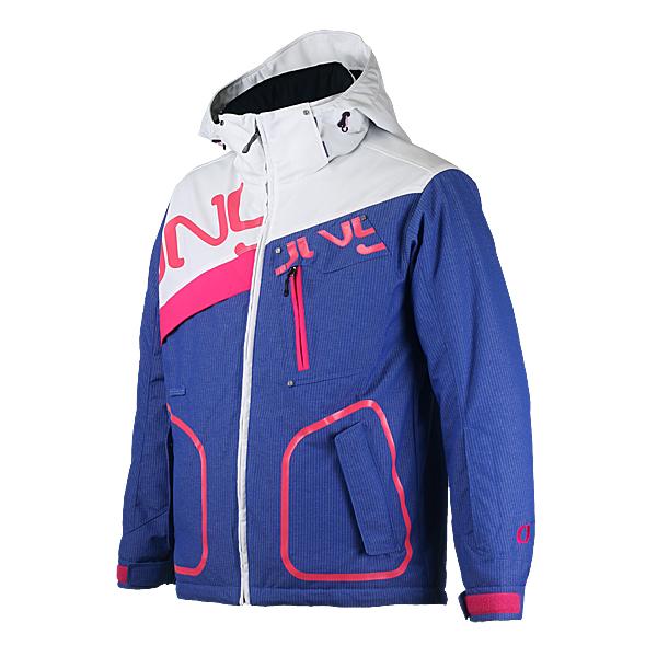 ONYONE(オンヨネ) スキーウェア OUTER JACKET メンズ レディース 男女兼用 ONJ96111 693(Classic Blue)