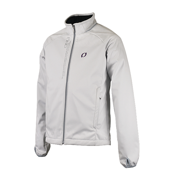 ONYONE(オンヨネ) スキーウェア SOFTSHELL JACKET メンズ レディース 男女兼用 ONJ96121 100R(White)