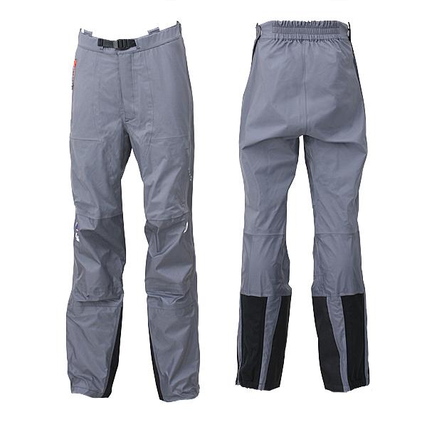 HARD SHELL PANTS メンズ ODP96002 008(チャコール)