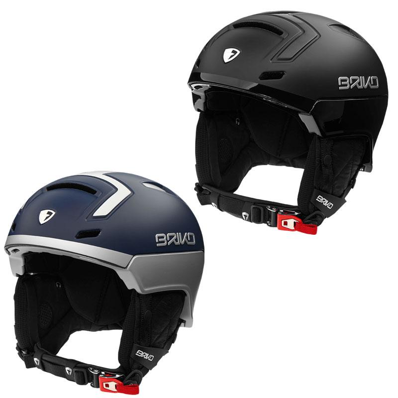 BRIKO(ブリコ) 20012P0 STROMBOLI メンズ スキー スノーボード ヘルメット フリーライド