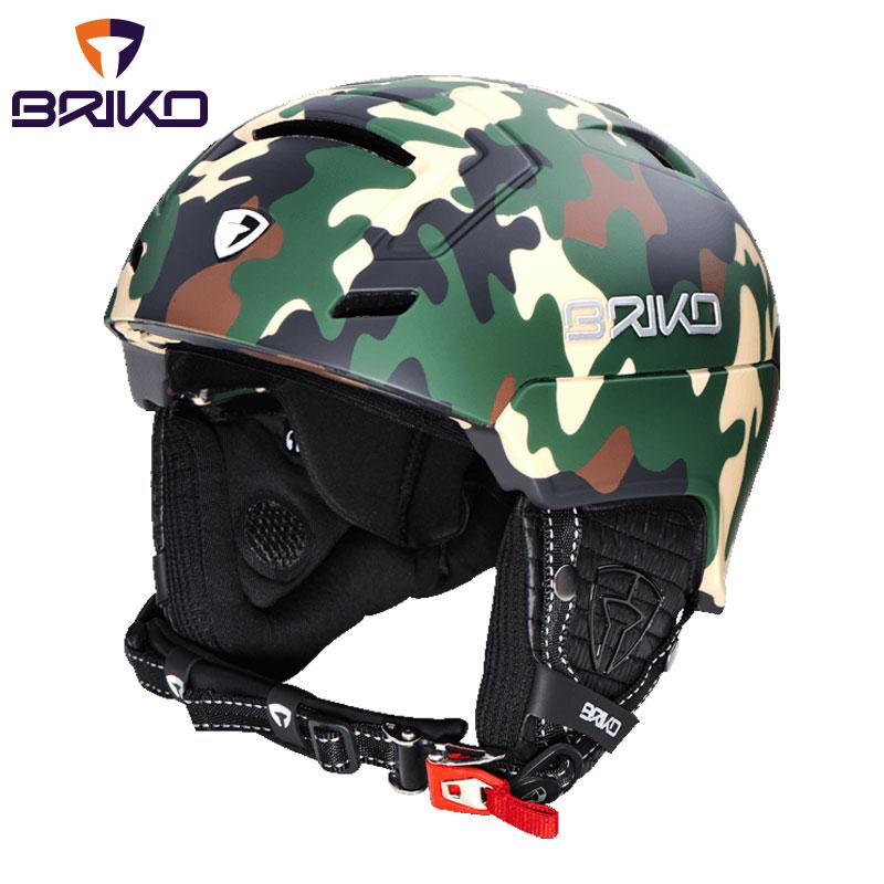 【T-ポイント5倍】 BRIKO STROMBOLI スキーヘルメット フリーライド 2017-2018w STROMBOLI フリーライド メンズ 2017-2018w レディース 20000h0 A65(マットアーミーカモ), ハンズマートキハラ:b1fba829 --- ejyan-antena.xyz