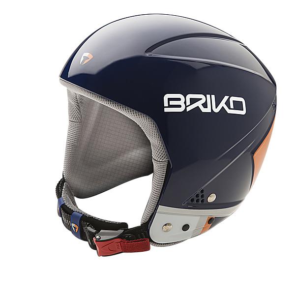 ブリコ(BRIKO)VULCANO ボルケーノ スキーヘルメット ジュニア Jr SH0006-14 b003(青)
