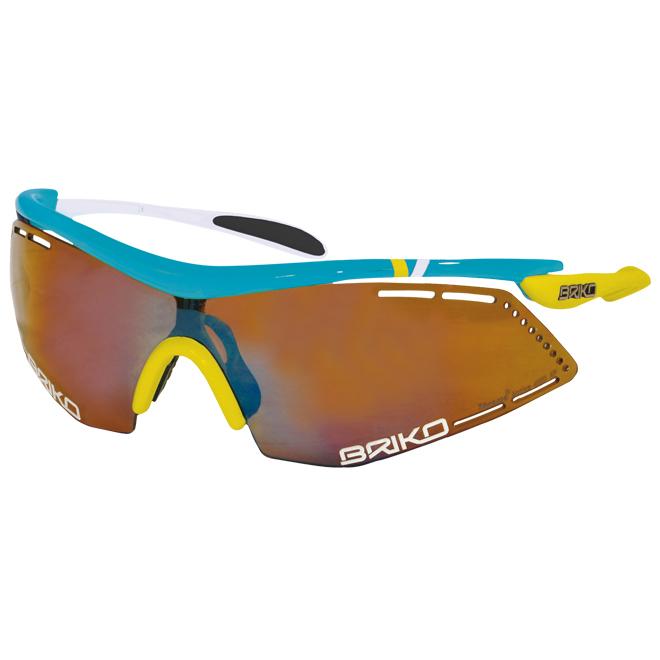 BRIKO(ブリコ) 100505 ENDURE PRO TEAM メンズ レディース ユニセックス F604 100505