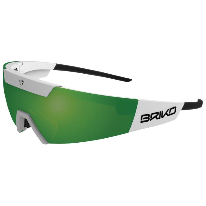 BRIKO(ブリコ) E00012 ミラーセルベルスサングラス メンズ レディース ユニセックス W031 E00012