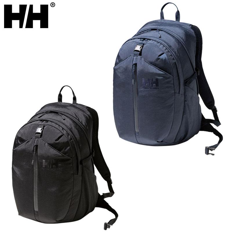 HELLY HANSEN(ヘリーハンセン) HOY91950 ユニセックス バックパック SP スカルスティン30 リュック 通勤 通学