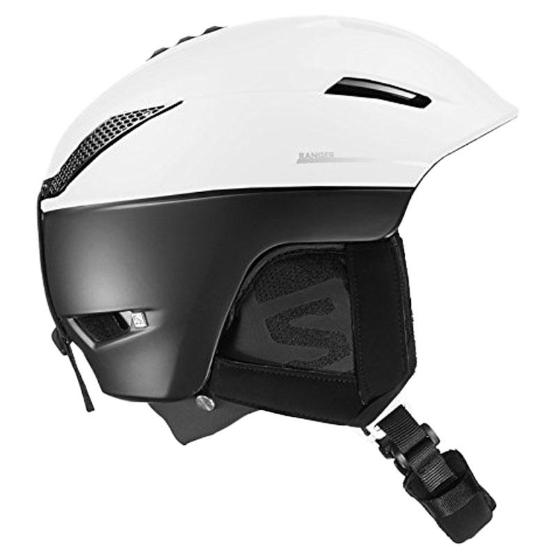 SALOMON(サロモン) L39124500 スキーヘルメット フリーライド RANGER C AIR メンズ レディース
