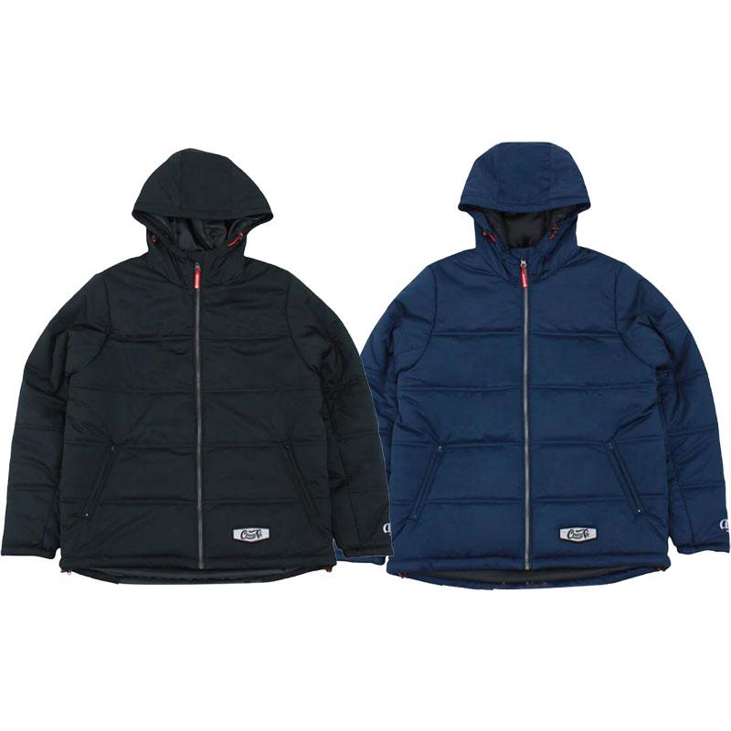 ONYONE(オンヨネ) OKJ99050 中綿フーデットジャケット