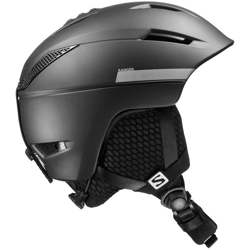 SALOMON(サロモン) L39124900 RANGER2 スキー スノーボード スノーヘルメット フリーライド L39124900