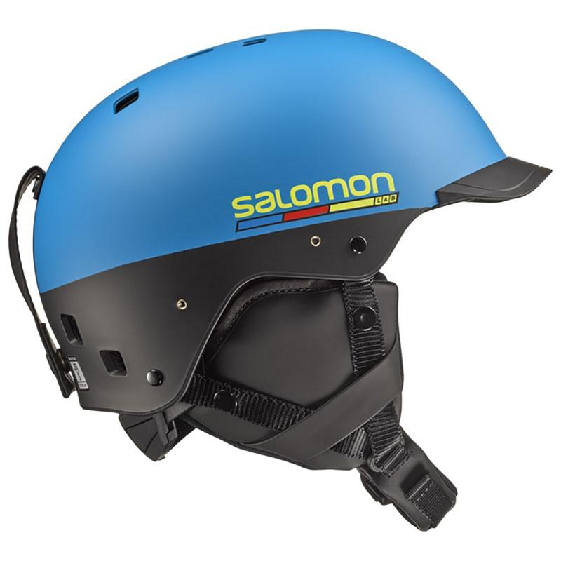 SALOMON(サロモン) L37819700 X RACE SL LAB スキーヘルメット レース用 L37819700