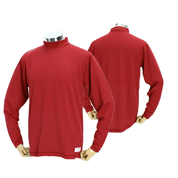 Ideal conditions during exercise and rest when you realize ONYONE baseball gear OKA95401 056N on men's sweaters heigratormiddlenecklongsleeb's (Engineering Co., Ltd. (name.)) 02P31Aug14