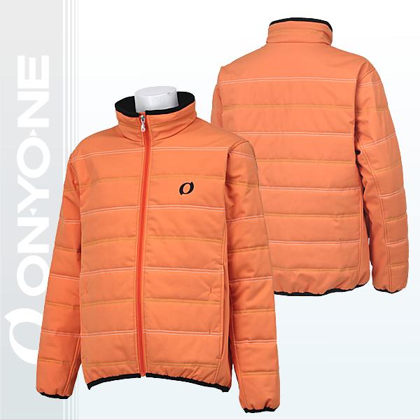 大人用 インナージャケット ONYONE(オンヨネ) ミドルレイヤー ONJ97901 145(ORANGE)