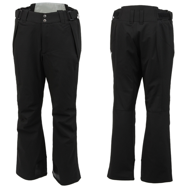 ONYONE(オンヨネ) OUTER PANTS スキーパンツ アウターパンツ ONP99310S 009(BLACK)