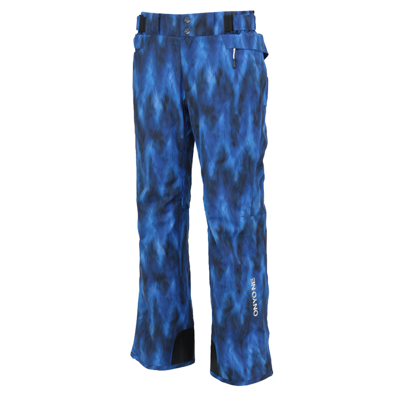 PRINT OUTER PANTS ONP99P50-2 713ps(713ps)