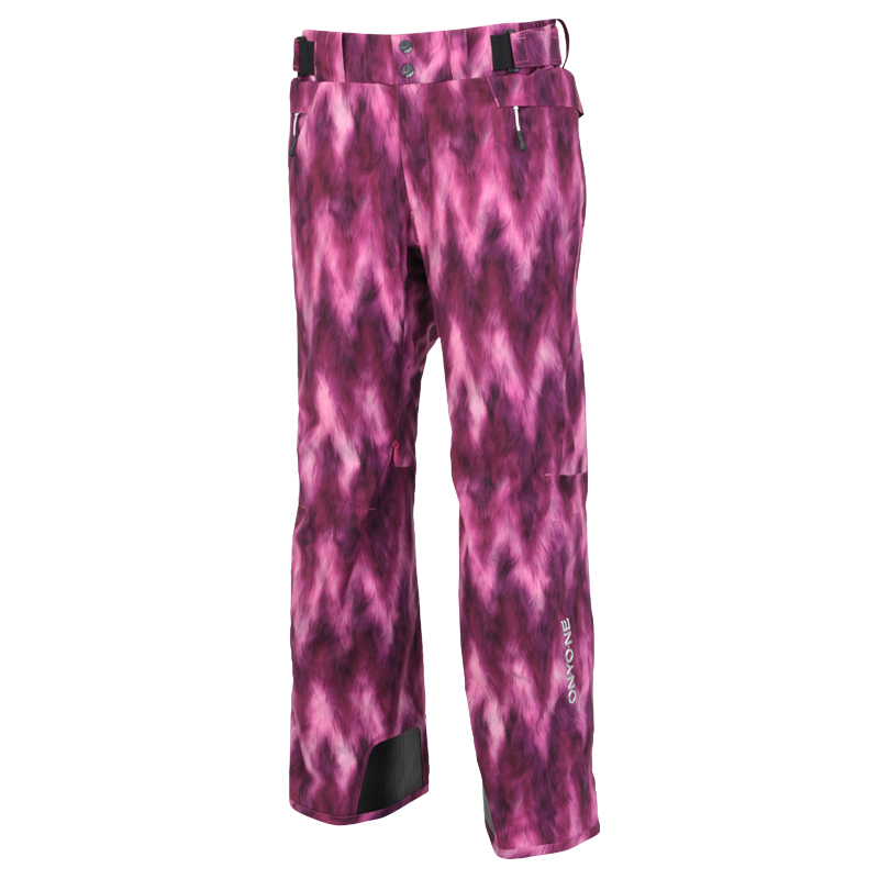 PRINT OUTER PANTS ONP99P50-2 974ps(974ps)
