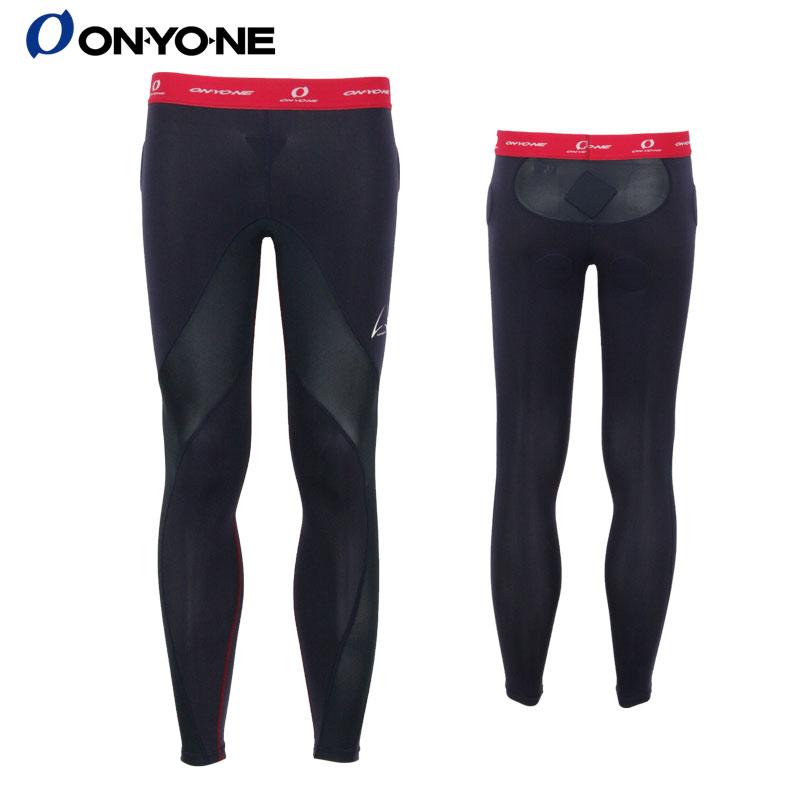 ONYONE(オンヨネ) OKP90435Y アルモニーア ロングタイツ スライディングパンツ