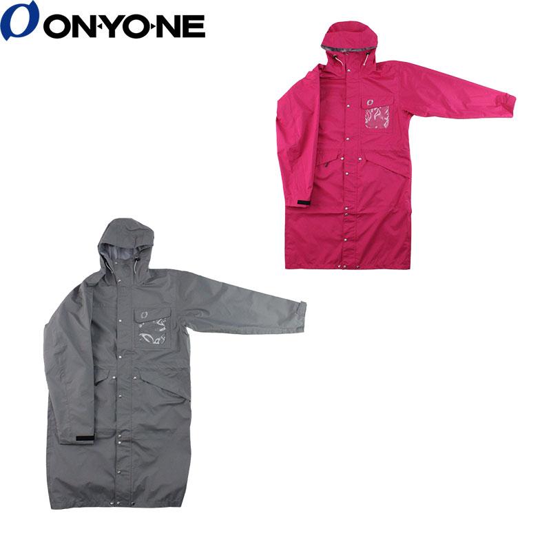ONYONE(オンヨネ) ONJ99090 SKI PONCHO 防寒 GS オーバーコート