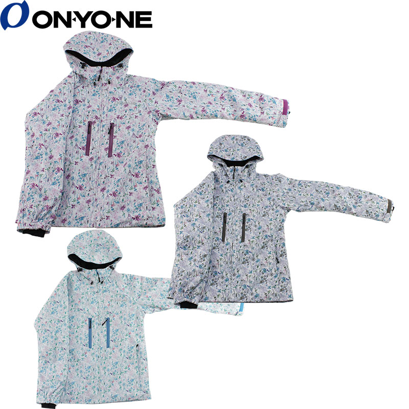 ONYONE(オンヨネ) ONJ81581 LADIES OUTER JACKET スキージャケット