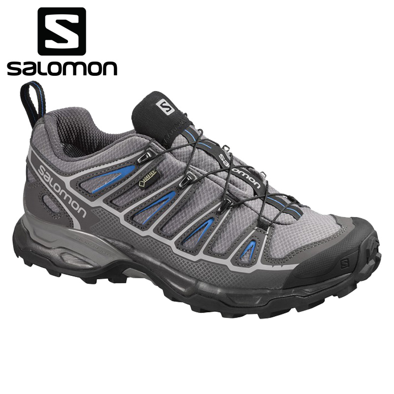 SportsNet Sapporo: SALOMON trekking shoes hiking shoes