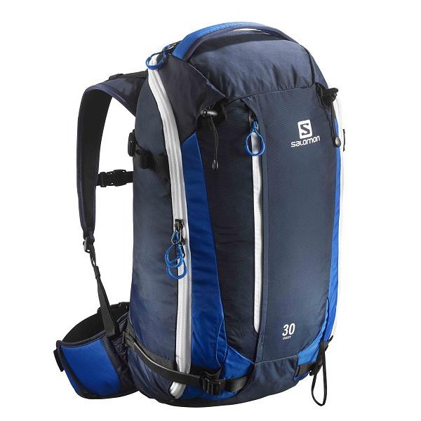 SALOMON(サロモン) QUEST 30/BIG BLUE-X L37537300 BBX(BIG BLUE-X) リュック バックパック デイバック