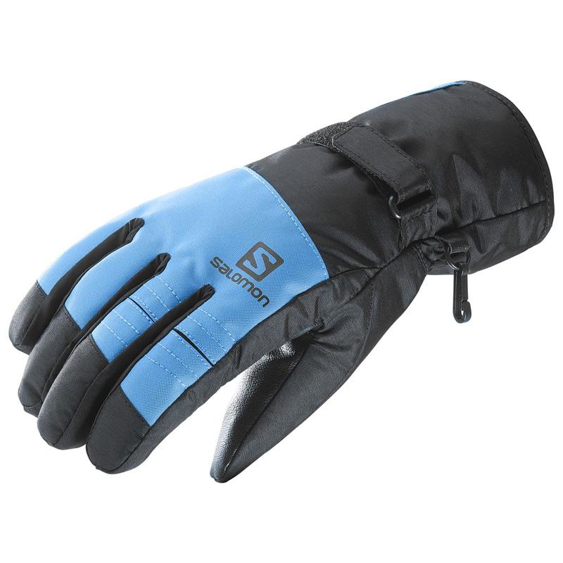 L39499000 HAWAIIANSURF (Hawaiian surf) for SALOMON (Salomon) FORCE GTX M glove ski snowboarding gloves waterproofing Gore Tex adult