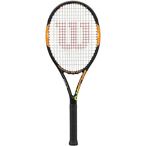 硬式テニスラケット 【錦織圭選手モデル】ウィルソン バーン95