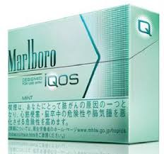 400sticks iQOS MINT