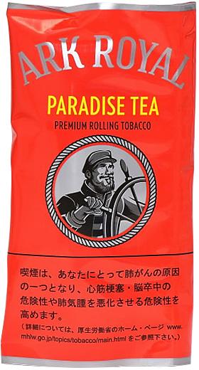 Rolling Ark royal Paradise tea 30g:5 海外販売専用商品 日本国内配送不可
