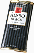 5packs Alsbo Black 海外販売専用商品 日本国内配送不可 international delivery available