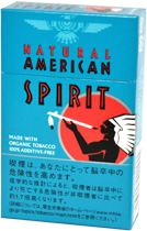10packs Natural American spirit Turquoise 海外販売専用商品 日本国内配送不可 international delivery available