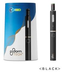 JT Ploom Plus KIT Black  Can send it out a country Australia New Zealand Taiwan Hong Kong,Indonesia,Philippines,