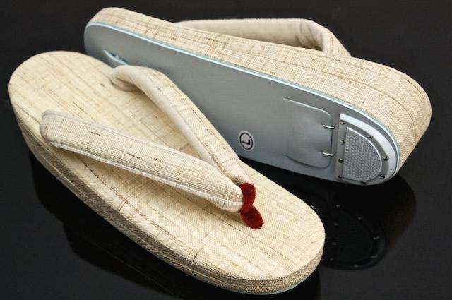 SOUBIEN: Hemp Sandals made in Japan summer summer footwear ...