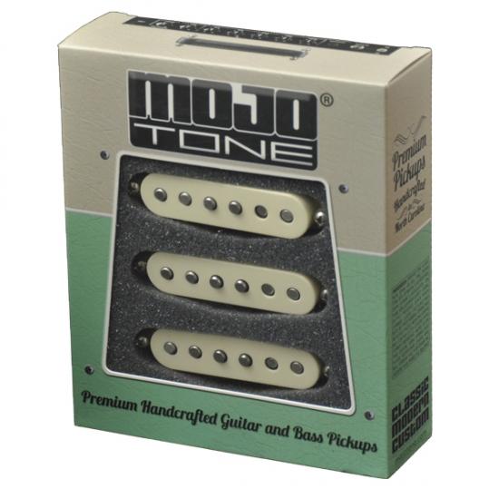 Pickup set regular import goods for the Mojotone モジョトーン LEE DICKSON BROWN-E  SET guitar