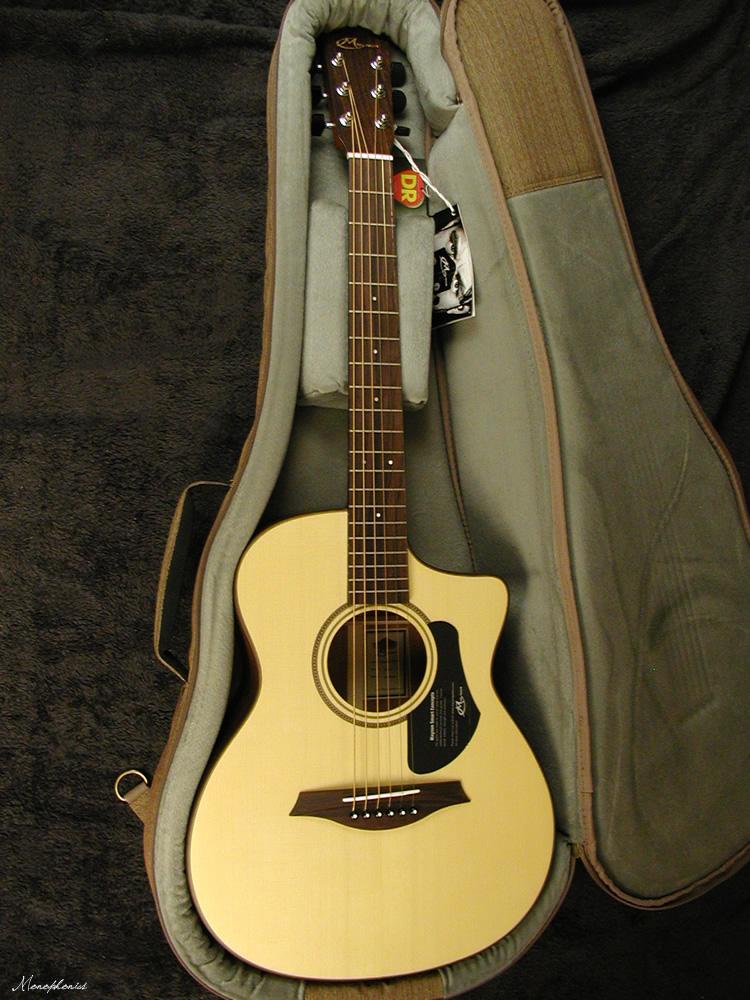 特価商品  Mayson Guitars メイソンギターズ リトル リトル アコギ アコースティックギター Atlas Martinez マルチネス アコギ トラベルギター ミニギター, 糟屋郡:bc38ad7d --- dibranet.com