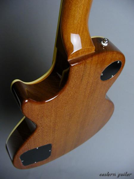 东海东海 Les Paul 电吉他 LS105Q 橡木国内