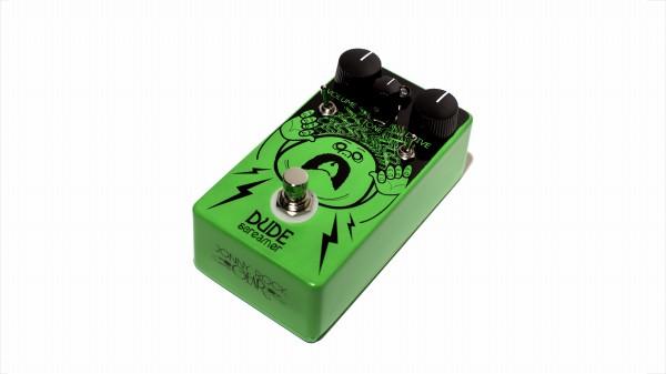 Dude Screamer(デュード・スクリーマー) (JONNY ROCK GEAR / ジョニーロックギア) オーバードライブエフェクター