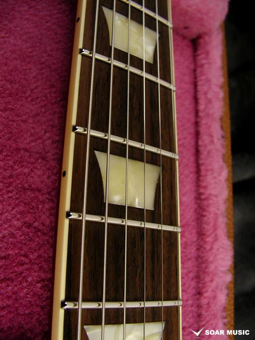 桃瀨 (媽媽) Les Paul 電吉他 MLS1-STD2/R 功能界別