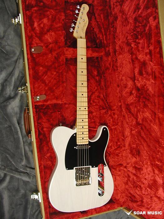 Momose(モモセ)テレキャスタータイプ エレキギター MTL2-STD/M WBD