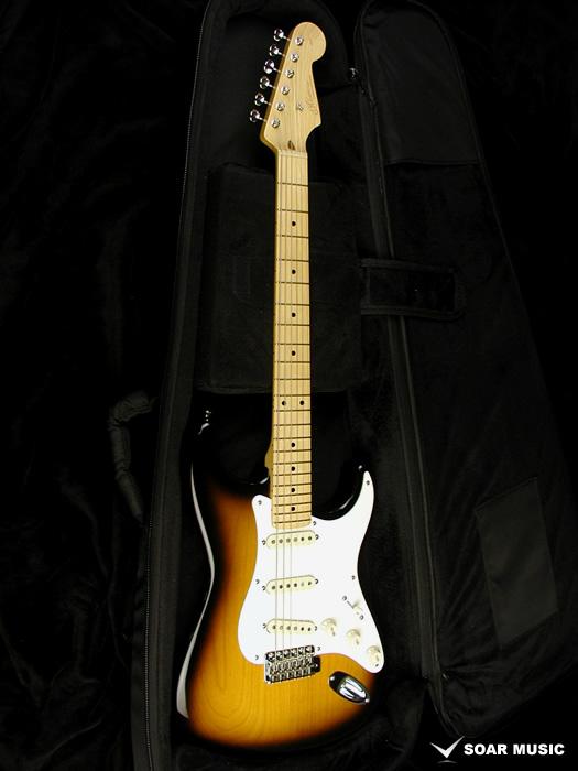 Momose(モモセ)ストラトタイプ エレキギター MST1-STD/M 2TS