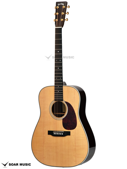 Headway HD-115 ARS/STD ヘッドウェイ スタンダードシリーズ アコースティックギター アコギ フォークギター 日本製