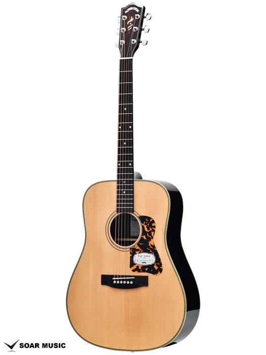 【在庫ラスト1本!】Headway HD-770S NA ナチュラル ヘッドウェイ アコースティックギター フォークギター アコギ JTシリーズ ローズウッドサイドバック