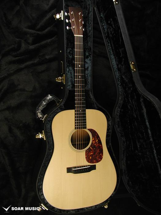 Headway HD-180AC CUSTOM ヘッドウェイ 百瀬恭夫氏製作 1934年 Martin(マーチン)D-18 のビンテージ仕様を元に再構築!アコースティックギター アコギ ドレッドノート フォークギター