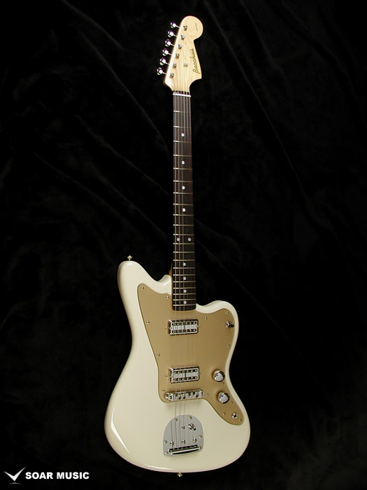 Soar Sound Bacchus Bacchus Electric Guitar Jazz Master Type Bjm 60e