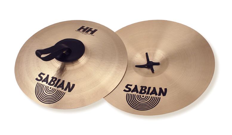 SABIAN セイビアン HH 20